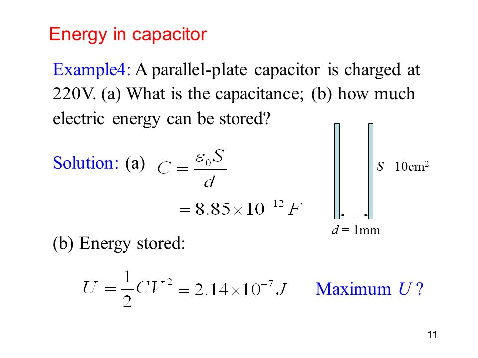 how a capacitor can store and transmit electricity Resistors are also classified by the maximum voltage they can tolerate as well as the maximum amount of power they can dissipate  of charge it can store per unit of voltage  huge capacitor .