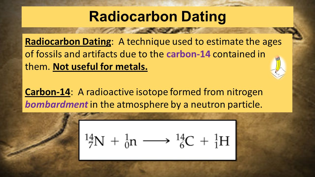 half life and carbon 14 dating