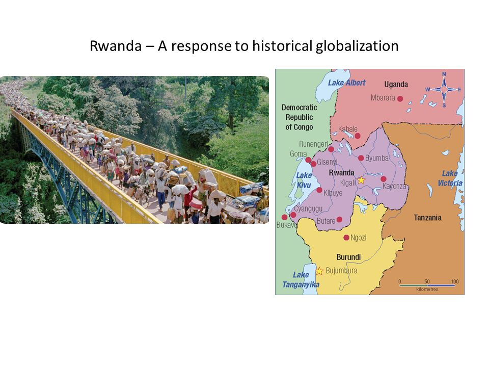 rwanda globalization Abstract this paper will discuss the benefits and drawbacks from the point of view that globalization made in the developing countries in the three.