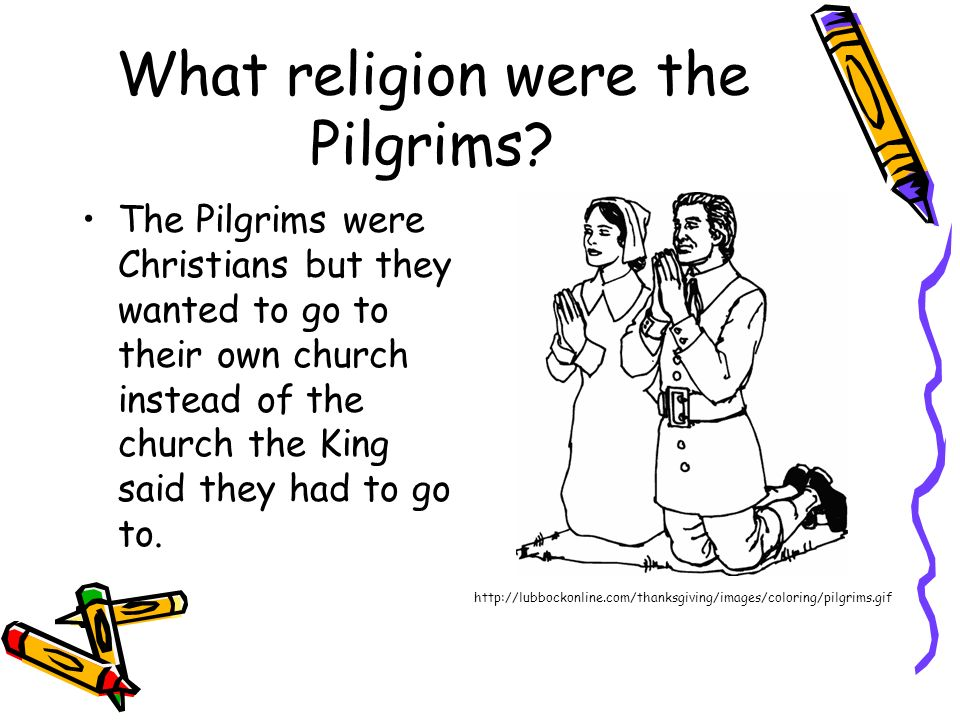 The Pilgrims And The First Thanksgiving Ppt Video Online