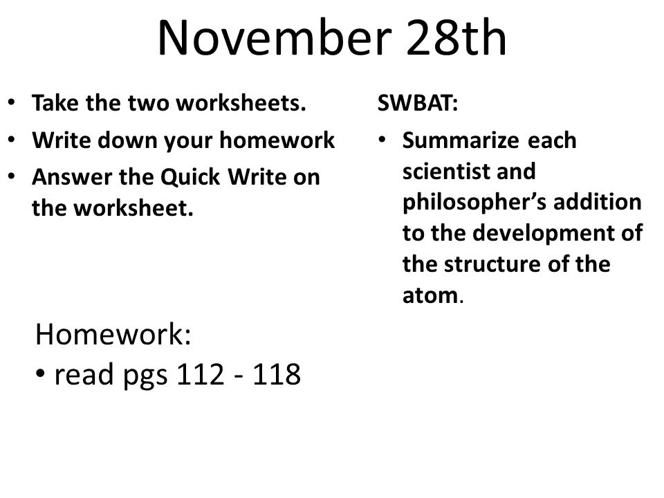 Doubling And Halving Worksheet Excel November Th Homework Read Pgs Take The Two Worksheets  Ppt  Jamestown Worksheets with 3rd Grade Sentence Structure Worksheets Word November Th Homework Read Pgs    Take The Two Worksheets Worksheets For Latitude And Longitude Pdf