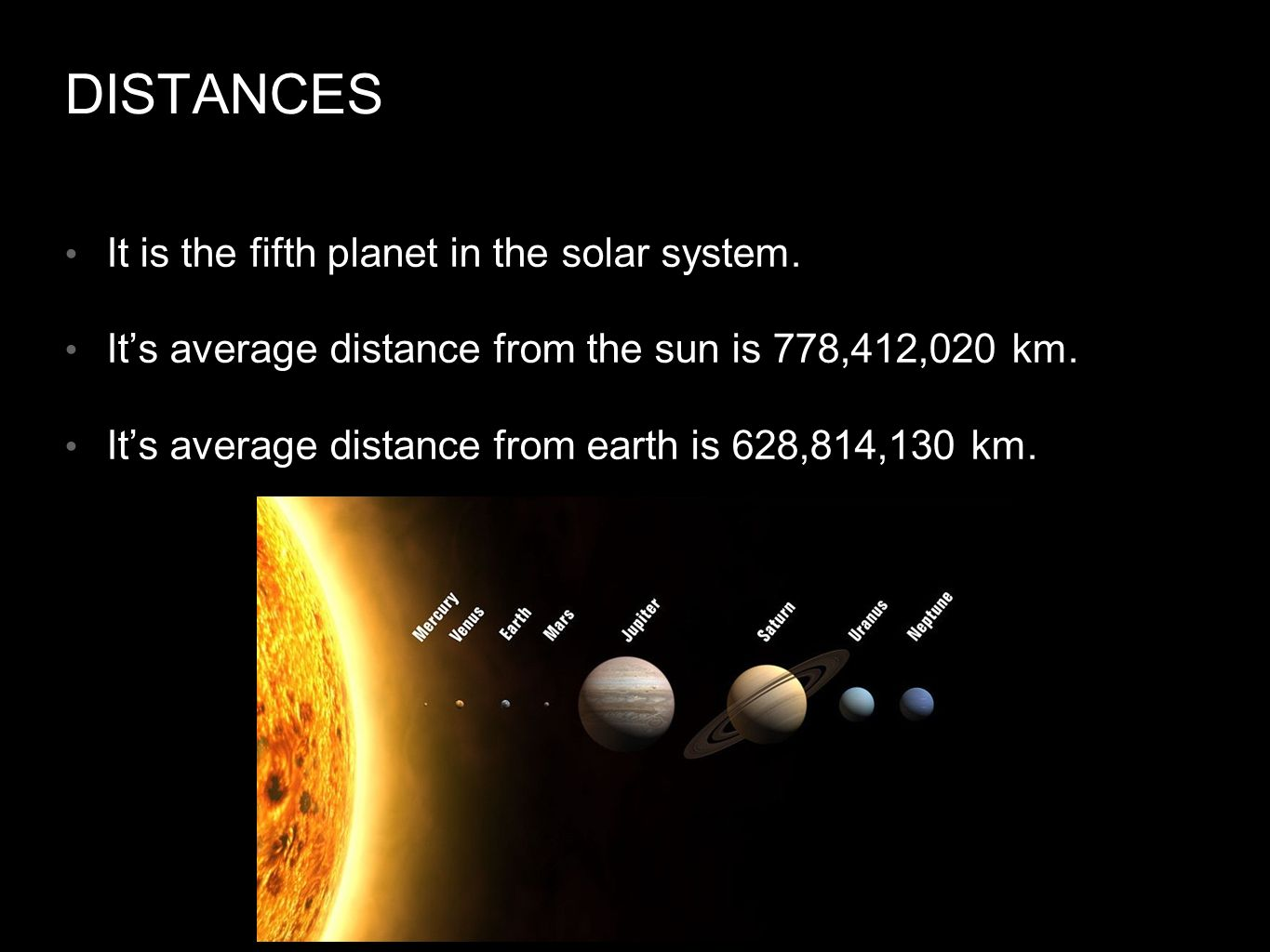 solar system distance in cm - photo #44