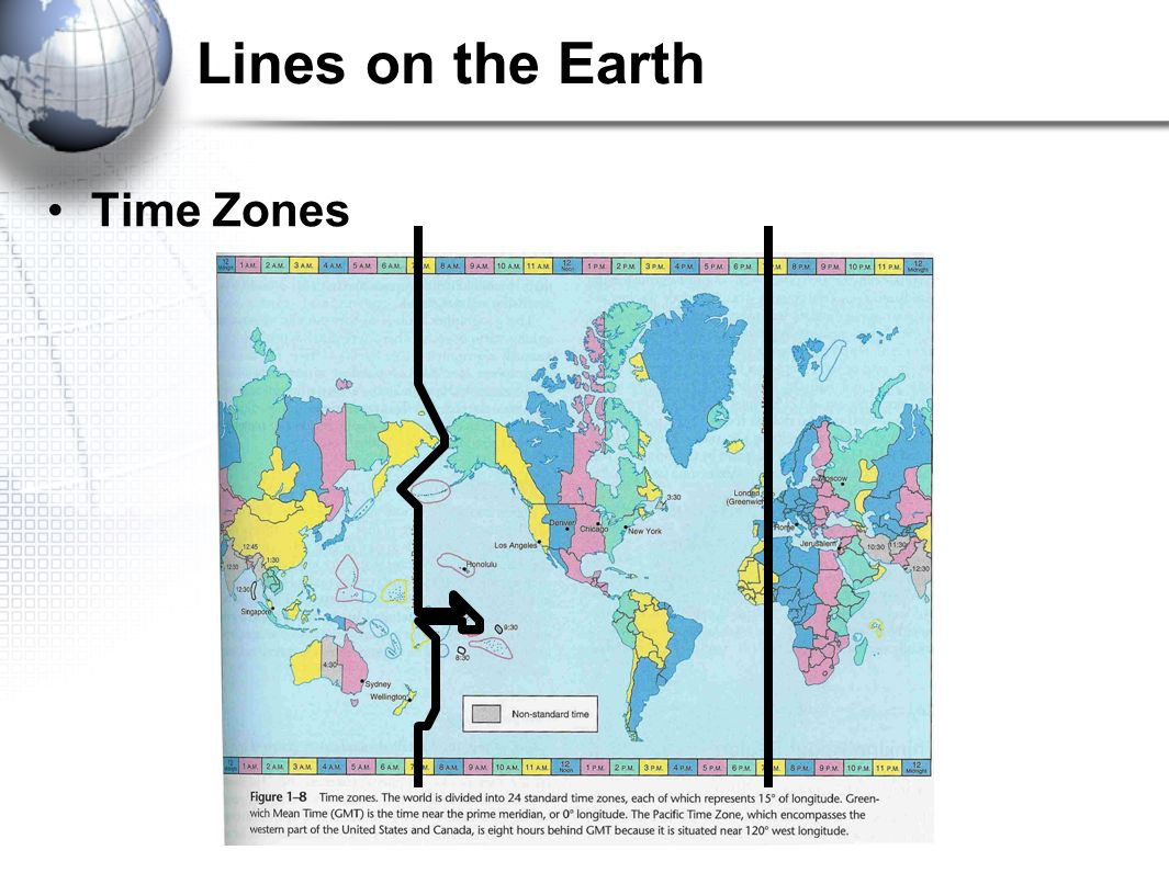 us map with time zone lines lines2bon2bthe2bearth2btime