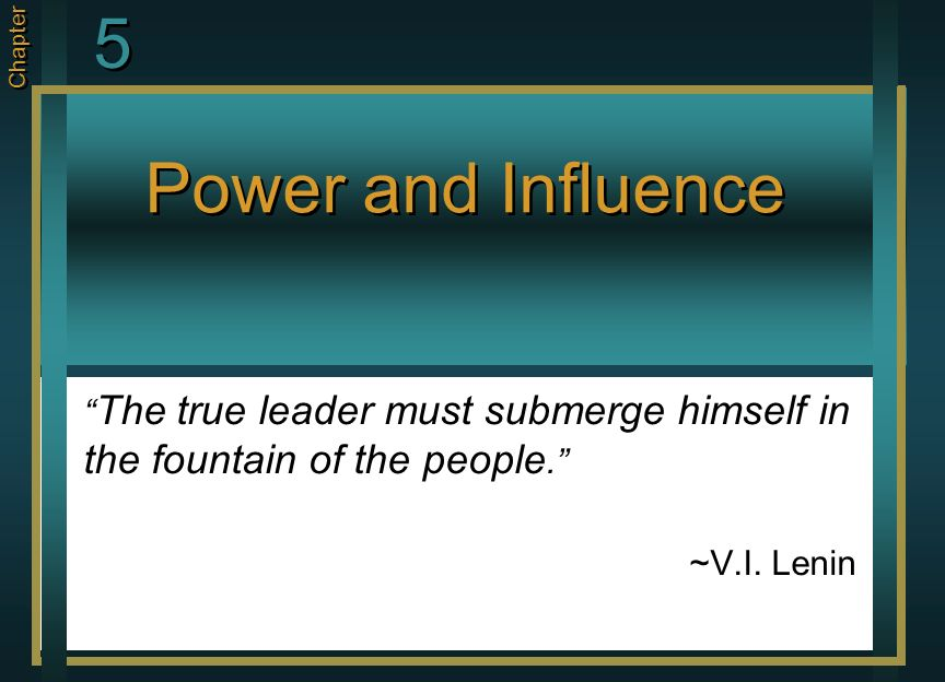 influencing others behavior and its impact essay Fred c luneneburg _____3 reward power reward power is a person's ability to influence others' behavior by providing them with things they want to receive.