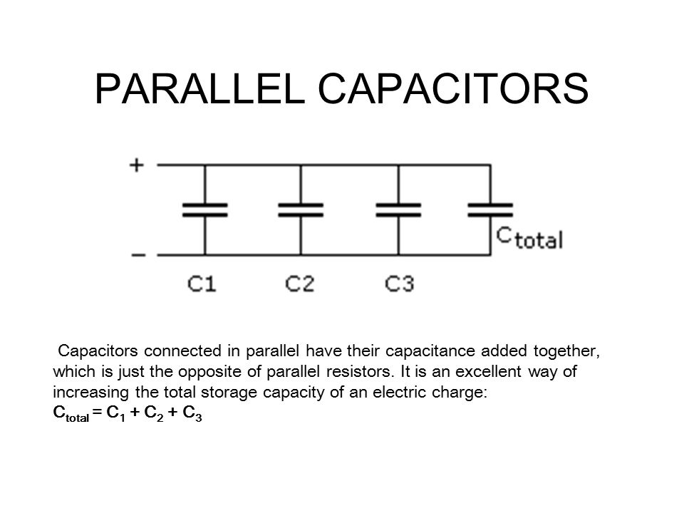 Early Capacitors Or Condensers Were Known As Leyden Jars