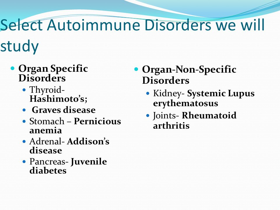an introduction to the disease pernicious anemia Indexing & abstracting  introduction multiple autoimmune  (apes) type 3b comprises of autoimmune thyroid disease, pernicious anemia, celiac disease,.