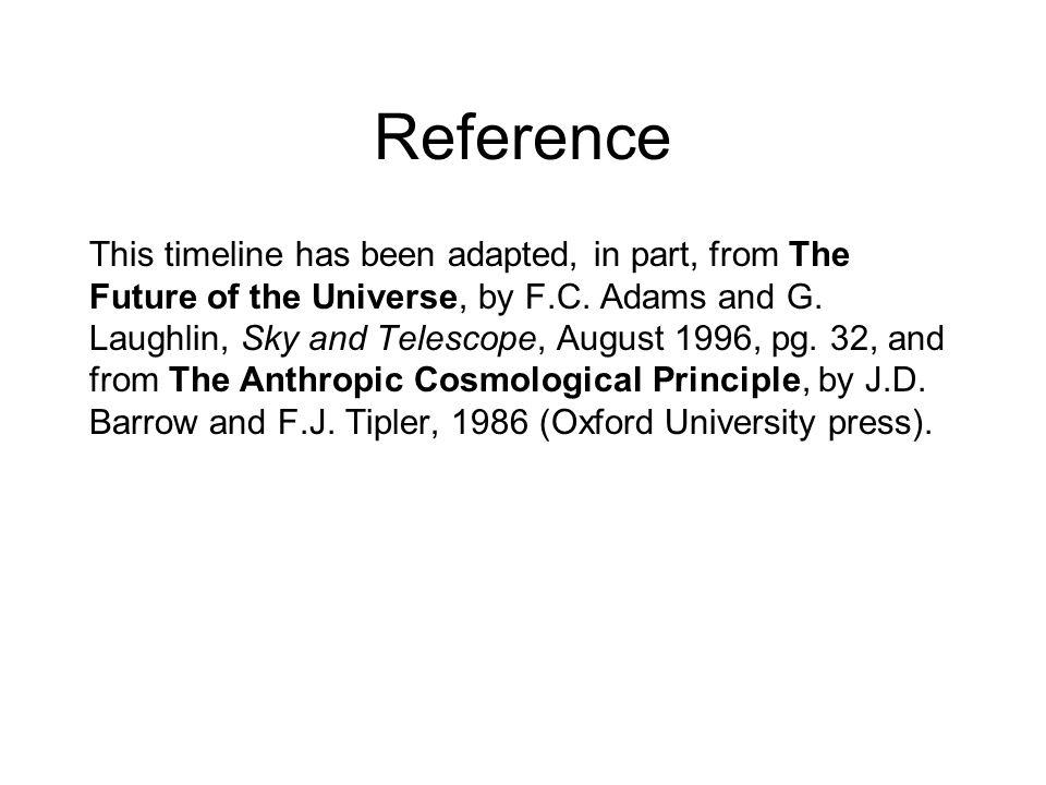 the anthropic cosmological principle barrow pdf