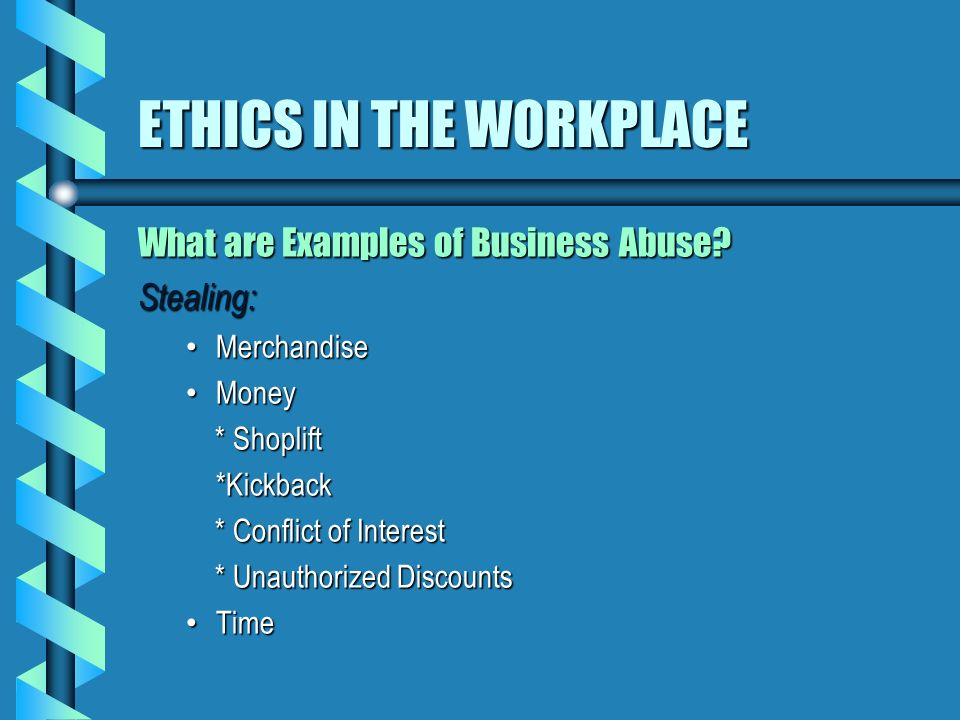 employee code of conduct in the workplace pdf