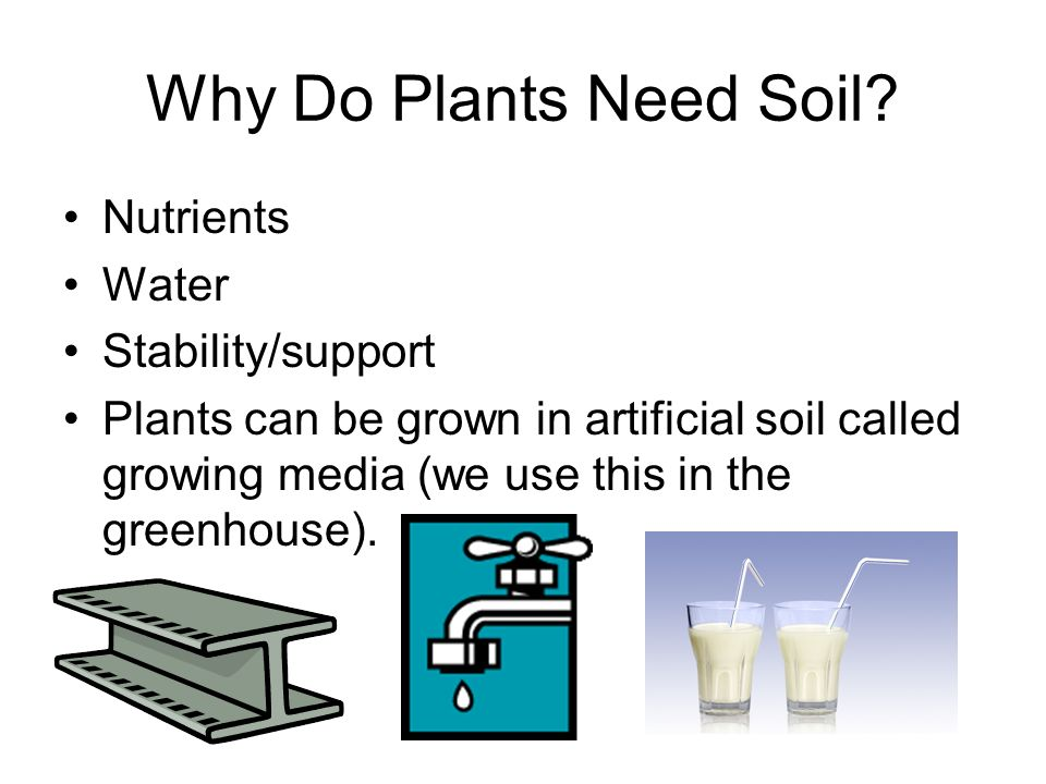 Soil texture structure and the nature of soil ppt for Soil support