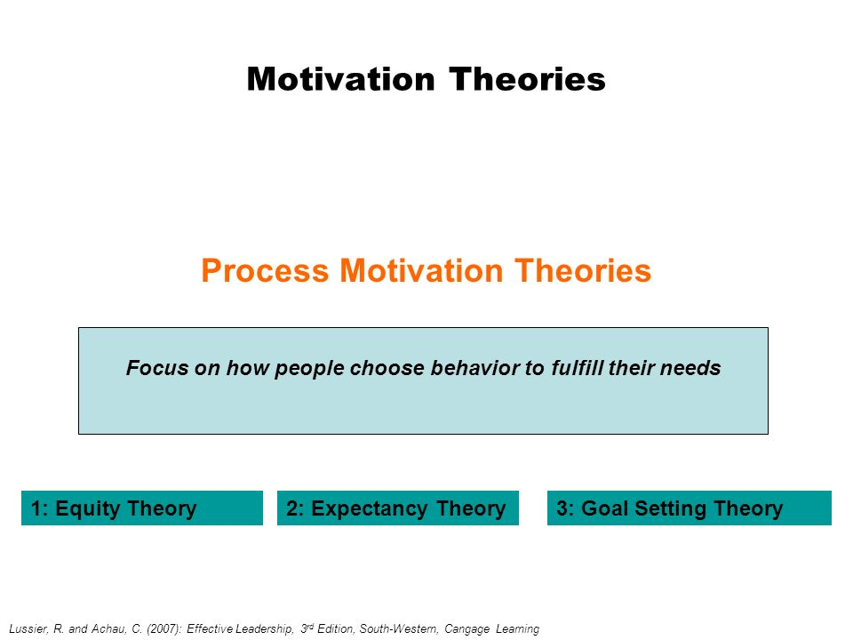 motivation choosing the most effective leadership The most effective virtual team leaders balance both the  therefore,  organizations should select leaders who possess those key characteristics   people who are motivated and are able to work in a self-directed manner,.