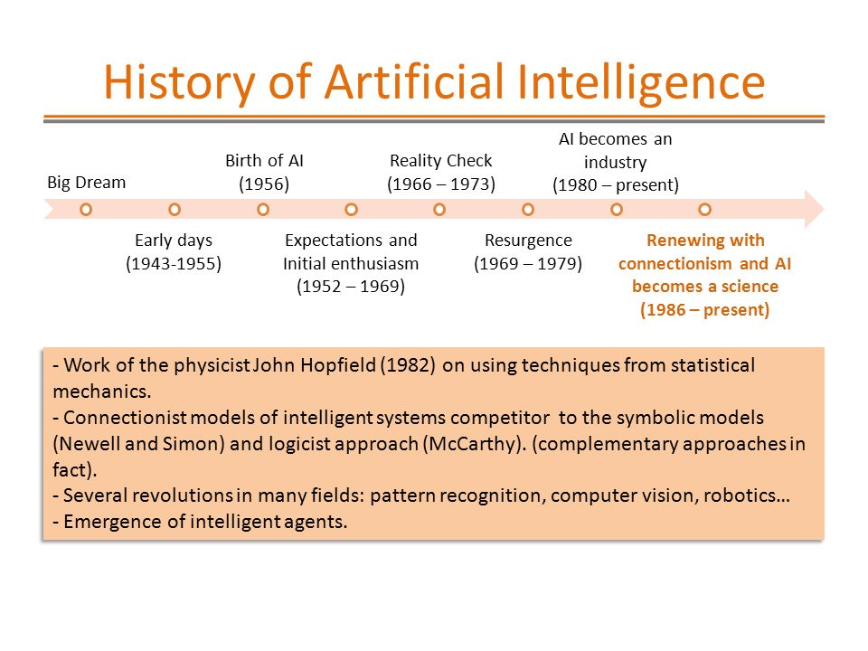 an introduction to the origins of artificial intelligence An authoritative and accessible one-stop resource, an introduction to artificial intelligence presents the first full examination of ai designed to provide an.