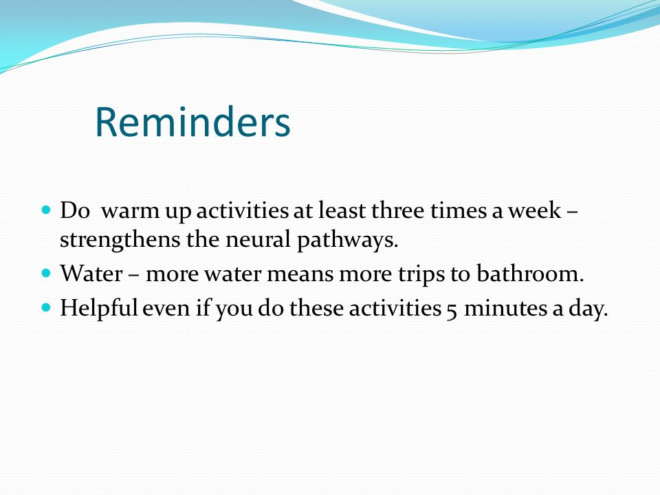 brain warm ups for learning ppt download