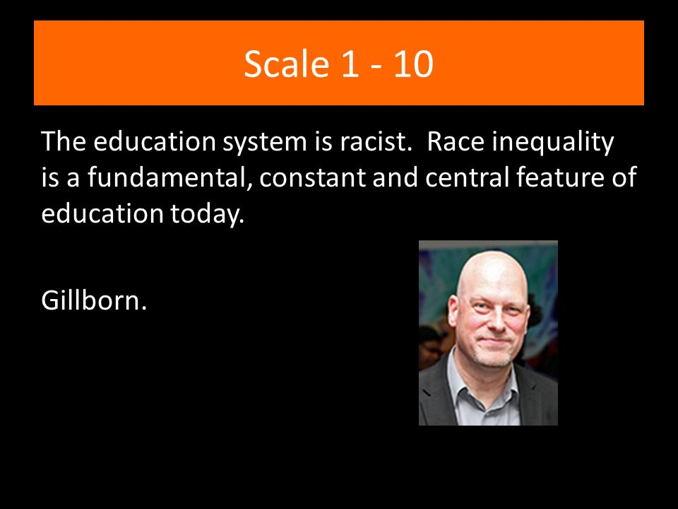 racism in the education system » tools for eliminating racism in the classroom website devoted to advocating for education equity, reform, and innovation [.