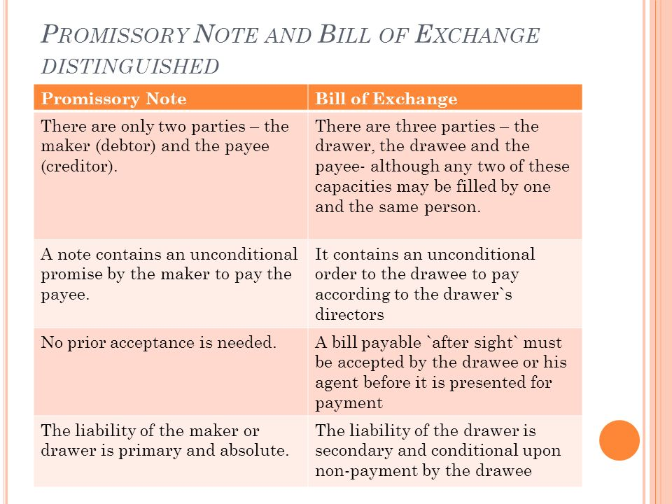 17 Promissory Note ...  Parties Of Promissory Note