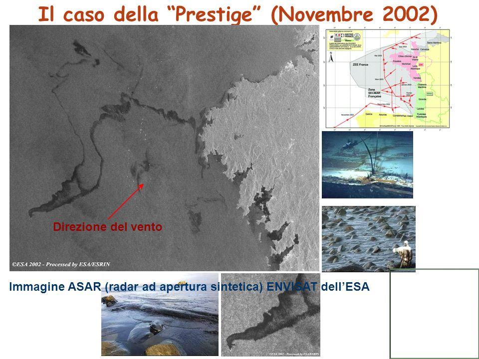 Il caso della Prestige (Novembre 2002)