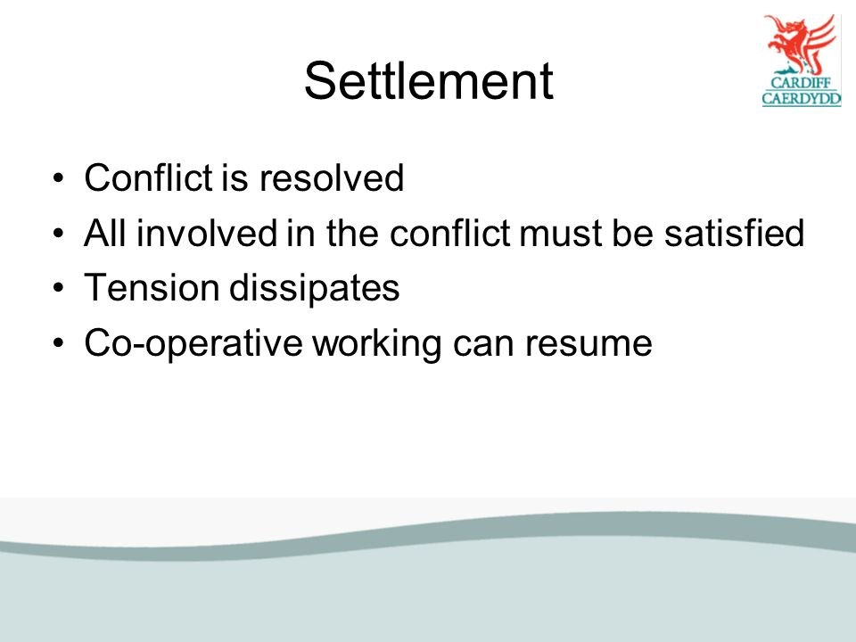 m3 14 managing conflict in the workplace Conflicts can create irritation, anger what makes conflict how are conflicts resolved this article offers alternatives to fighting when differences and disagreements emerge between people in any venue--work, friendship, home or whereever.