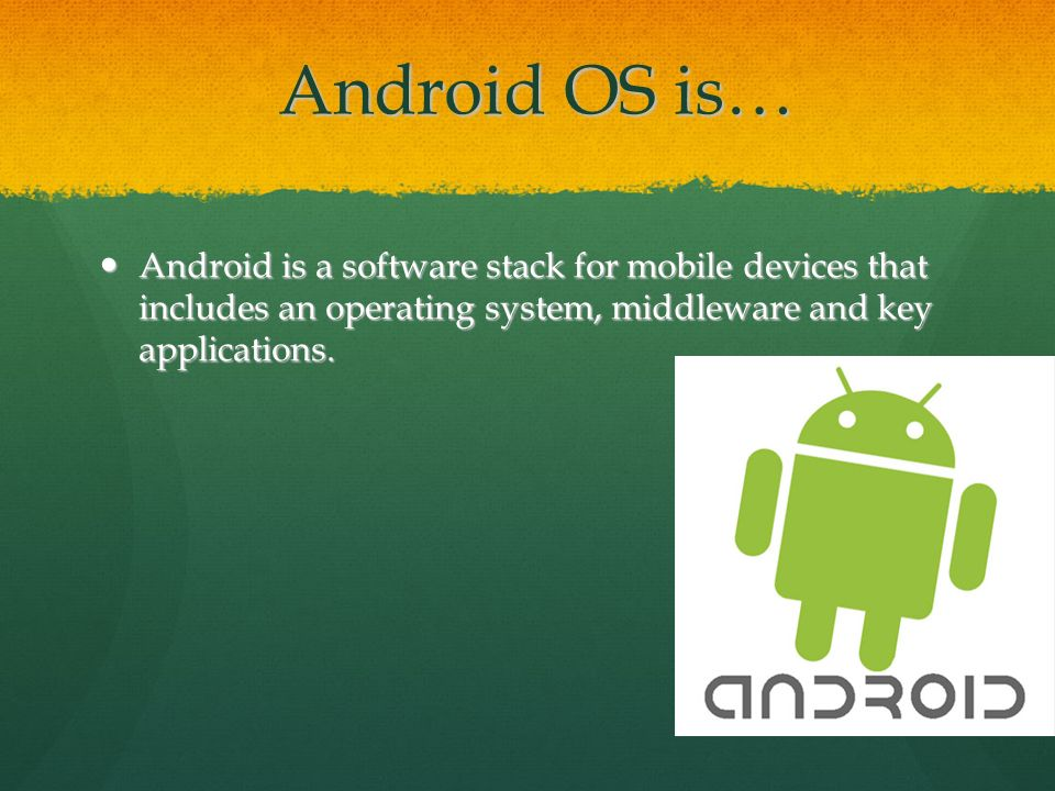 research paper on android os pdf Android seminar abstract - free download as word doc (doc), pdf file (pdf), text file (txt) or read online for free.