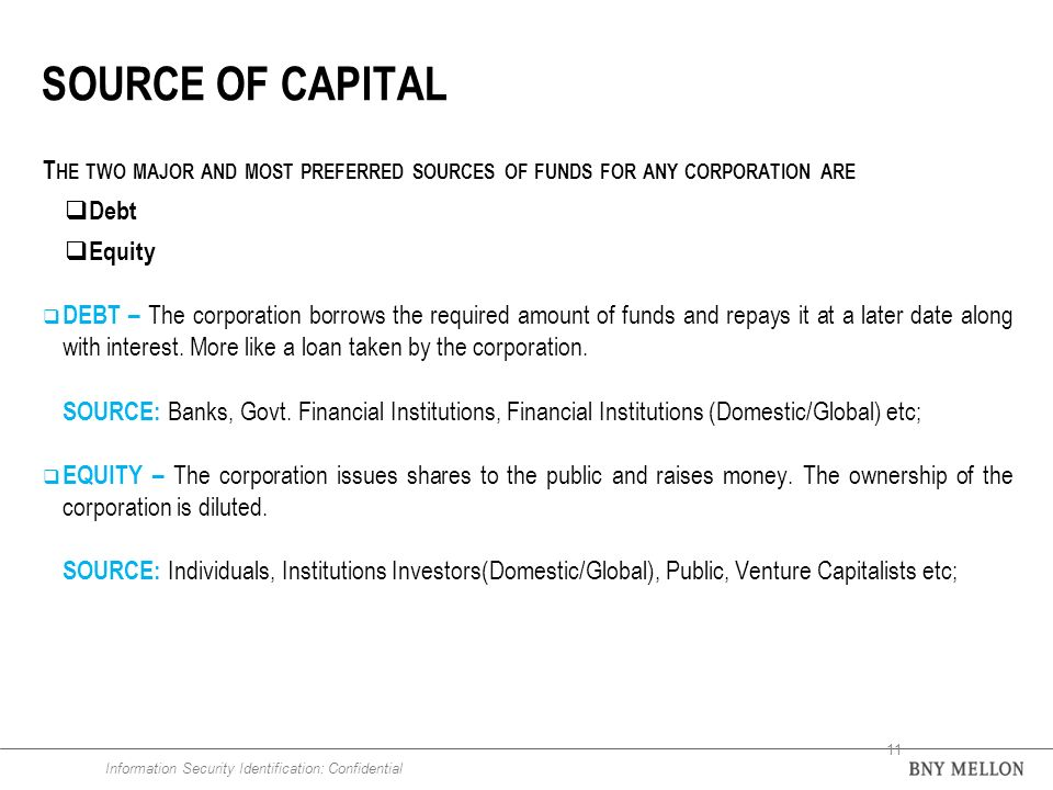 sources of capital formation Abstract this paper is to examine the stock markets role in the capital formation  in pakistan from the period 1st january 2001 to 31st december 2008.