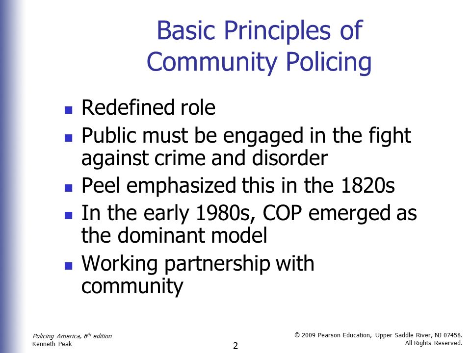 essay on community oriented policing Check this community oriented policing free sample essay from essaysservicecom or buy a custom written paper.