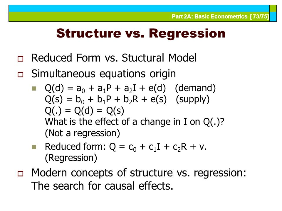 Econometric Analysis of Panel Data - ppt video online download