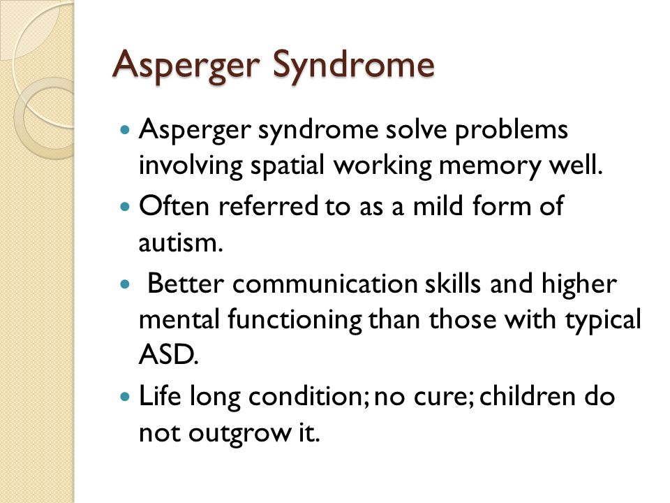 Effective Teaching and Learning for Students with Autism - ppt ...