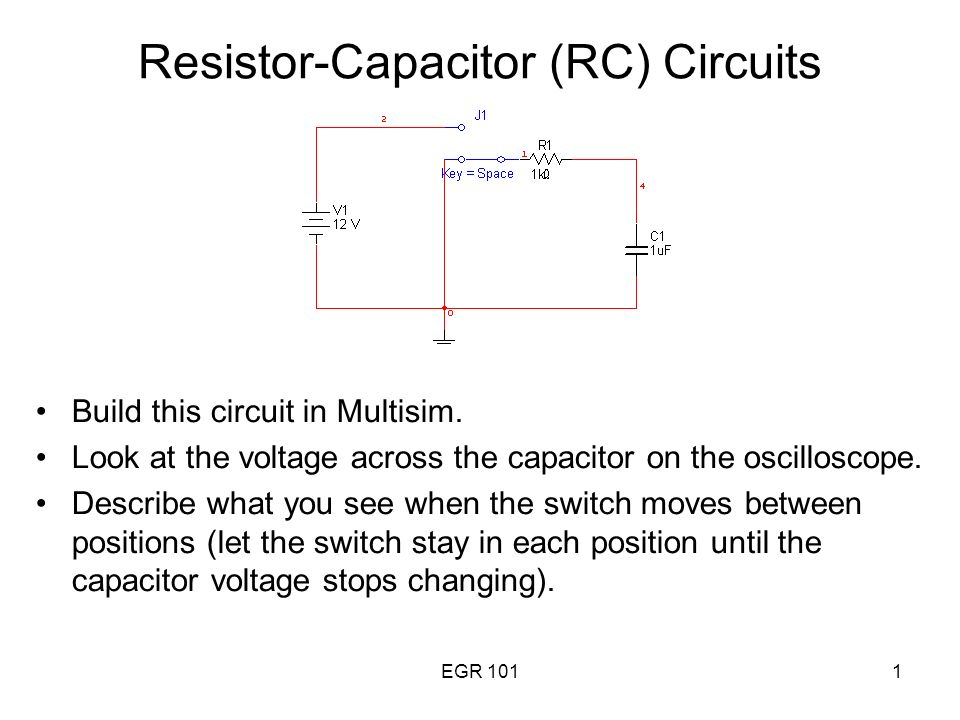 Voltage and Current Calculations