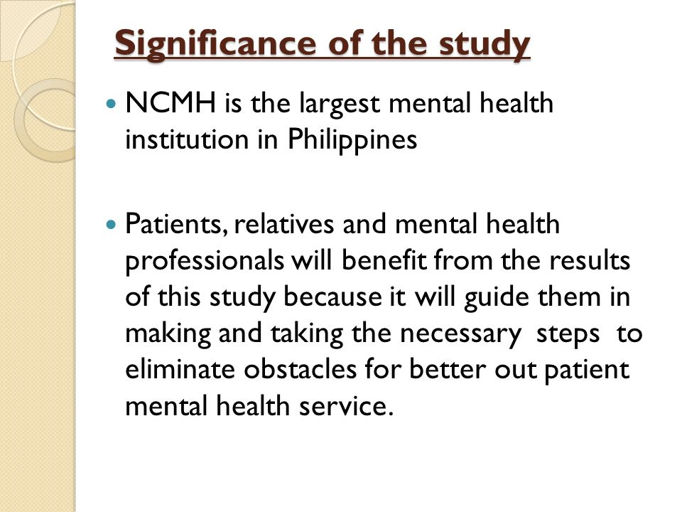 significance of the study of internet satisfaction in the philippines Read this essay on significance study of factors affect the academic performance of selected working student  internet is a technology that is no need to be.