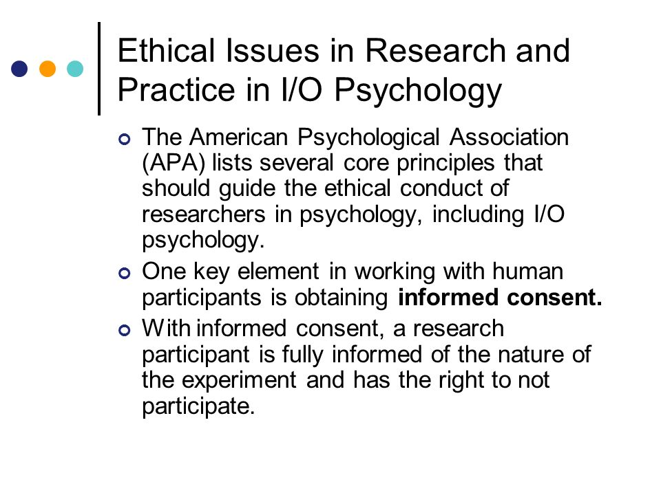 "ethical and professional issues in psychology Ethical, legal, and professional issues in counseling / theodore p remley, jr,  barbara herlihy  or ""is being a counselor like being a psychologist"" or ""how ."