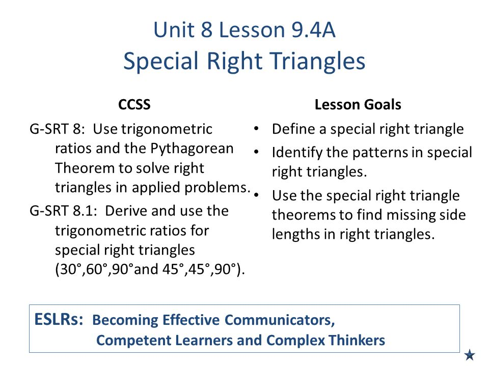 special right triangles worksheet 30 60 90 answers Termolak – Geometry Special Right Triangles Worksheet Answers