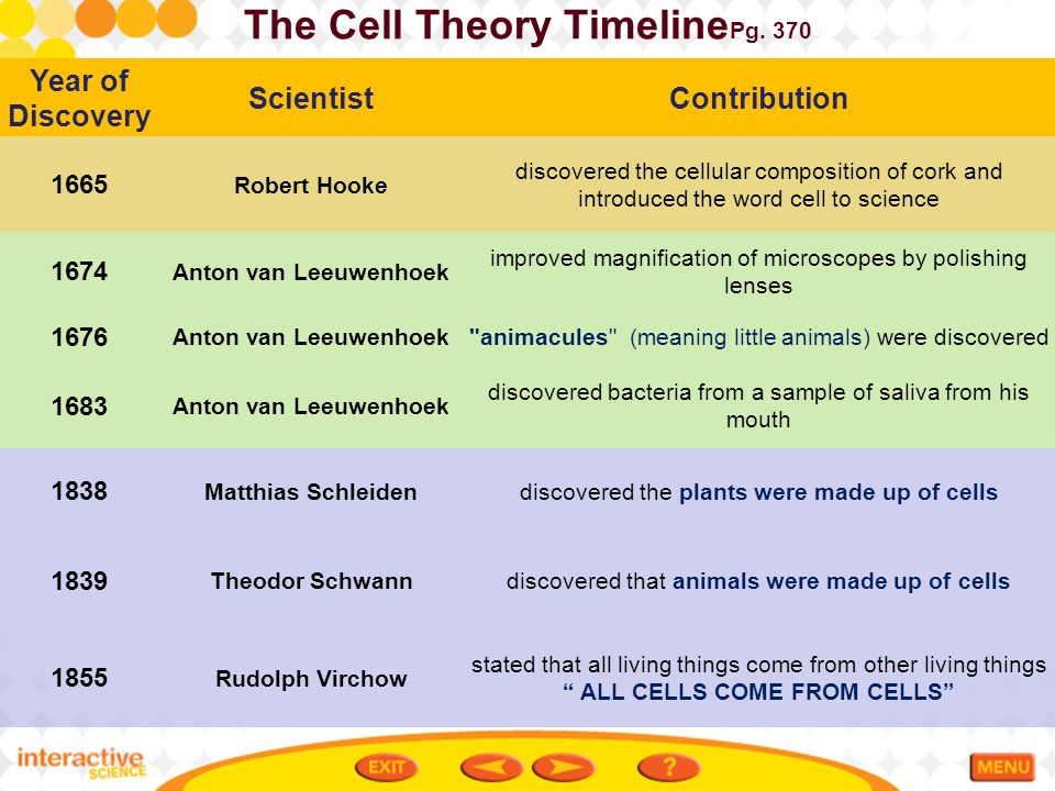 cell theory timeline worksheet resultinfos. Black Bedroom Furniture Sets. Home Design Ideas
