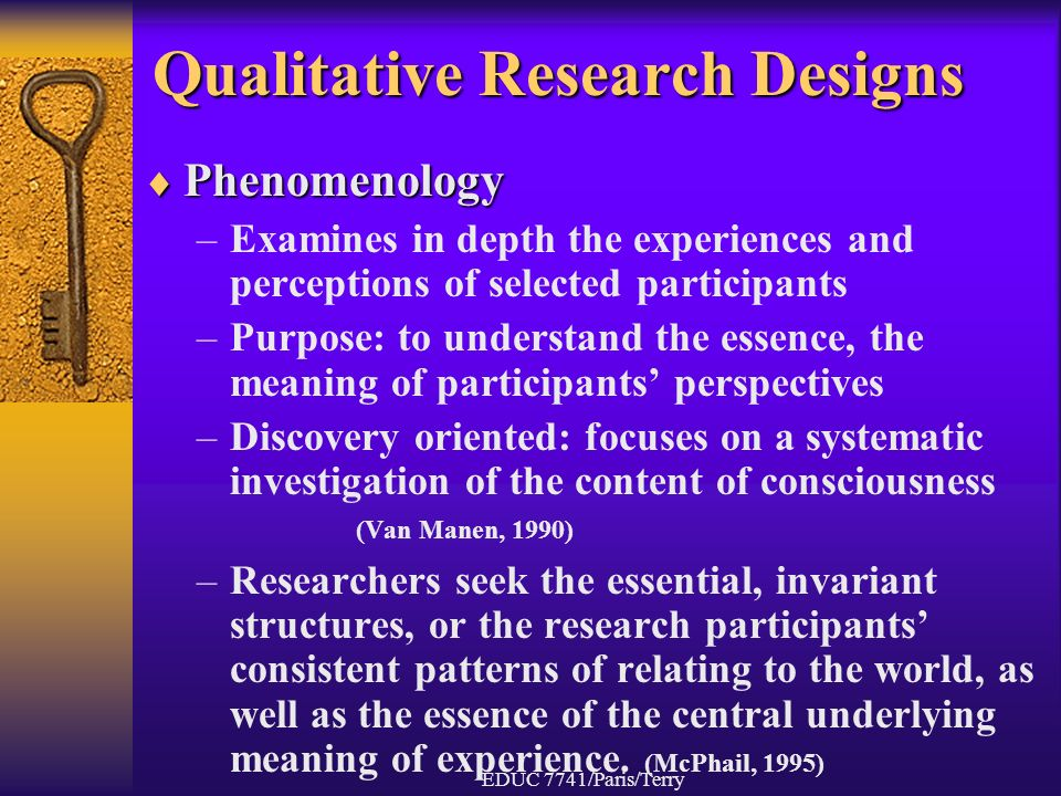 What Are Acceptable Dissertation Research Methods?