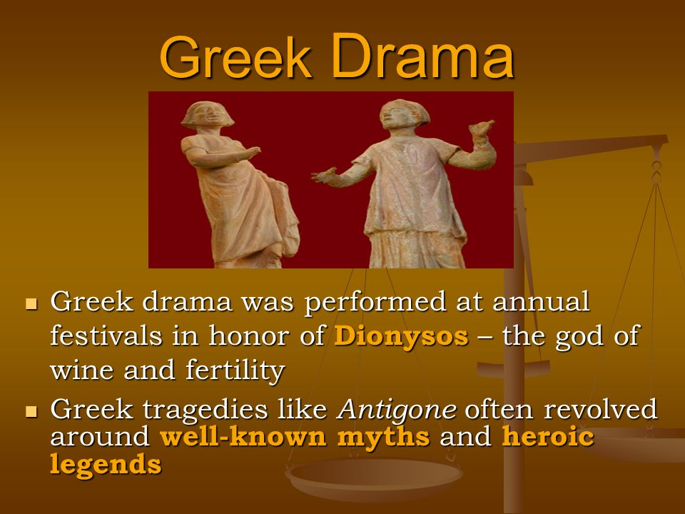 Antigone By Sophocles Ppt Video Online Download