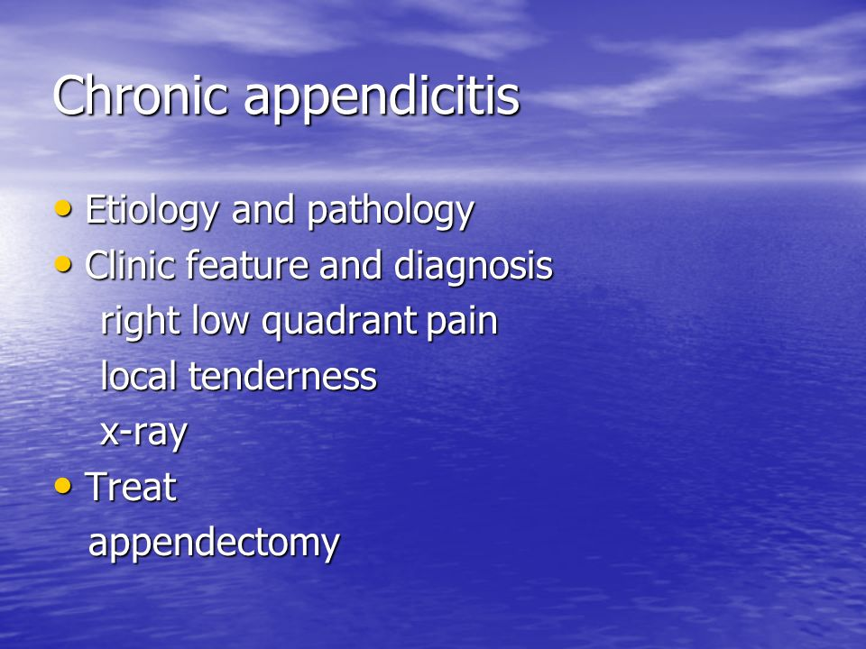 a critical analysis of rebound tenderness in the diagnosis of appendictis Racy of ultrasonography in the diagnosis of appendicitis was compared with   ness, rebound tenderness, and rovsing's sign were the cardinal signs the  overall  appendicitis a critical review of diagnosis and treatment in 1000  cases arch.