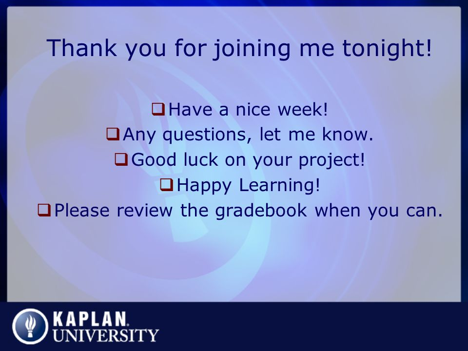 kaplan university ce240 01final To our school, polytechnic university of the philippines  reflection on procrastination by university  kaplan university ce240-01final  university of notre dame.