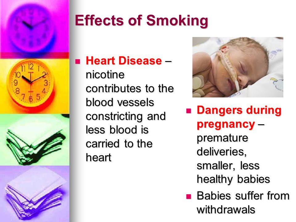 informative outline on heart disease