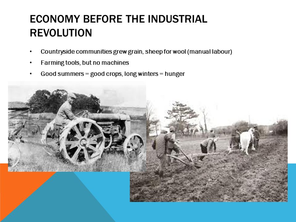 industrial revolution economy Introduction the era known as the industrial revolution was a period in which fundamental changes occurred in agriculture, textile and metal manufacture.