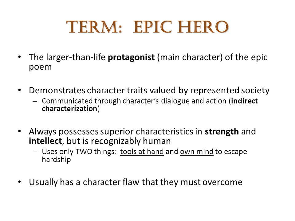 odysseus character traits