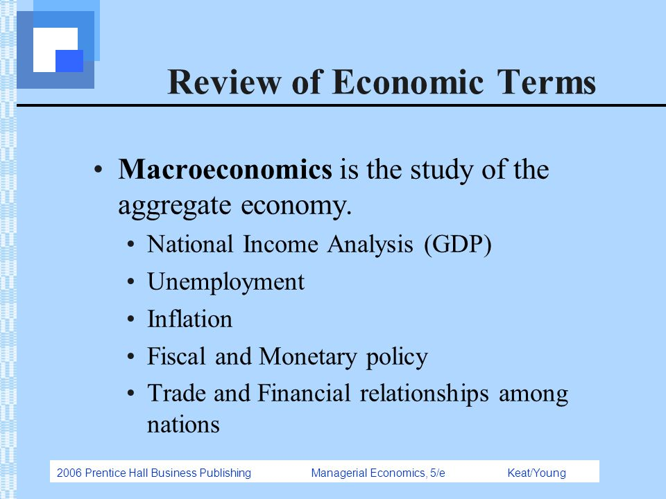 economic and political terms International political economy (ipe) is the rapidly developing social science field of study that  terms of trade with respect to manufactured goods and .