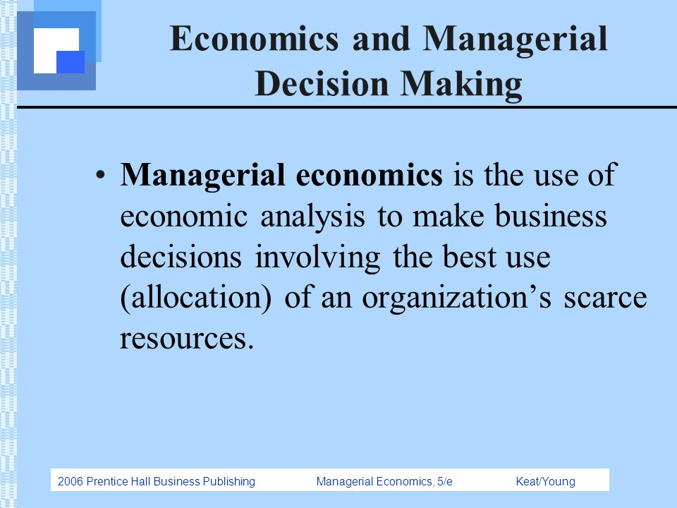 macroeconomics decision business Quia web allows users to create and share online educational activities in dozens of subjects, including economics.