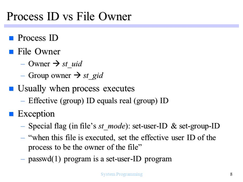 how to find process id in unix