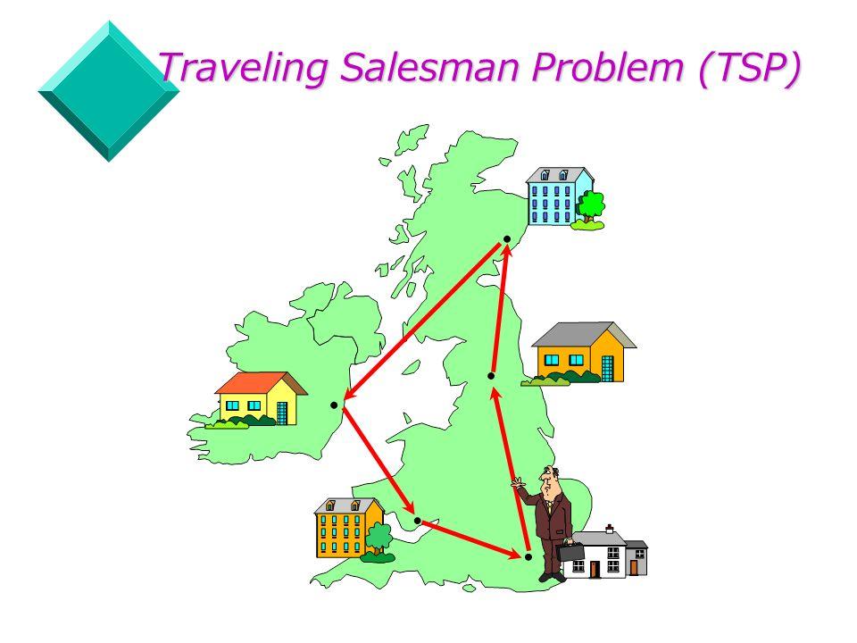 Np 困難な組合せ最適化問題に対する近似解法 巡回セールスマン問題を例として Ppt Video Online Download