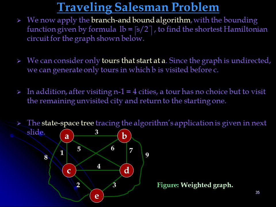Coping With The Limitations Of Algorithm Power Ppt Video Online Download