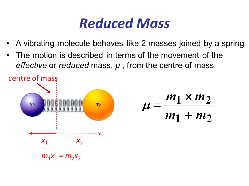 Lecture 5 The Simple Harmonic Oscillator - ppt video ...