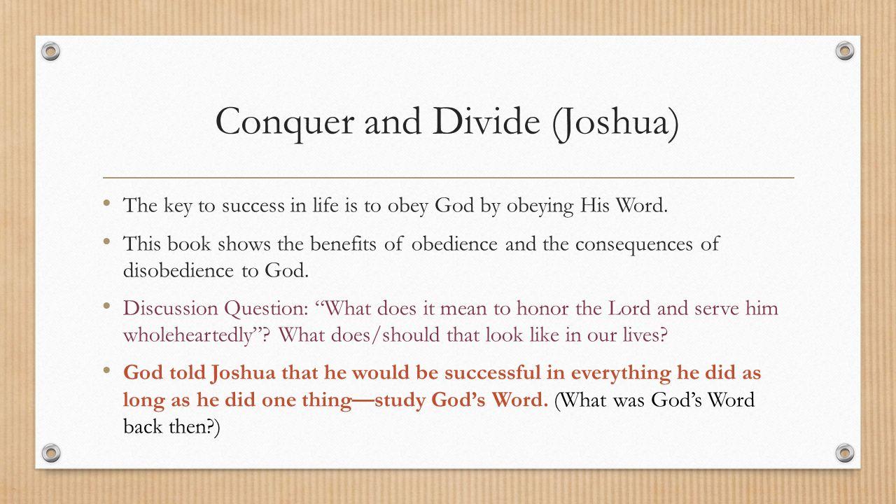 Manasseh bible study