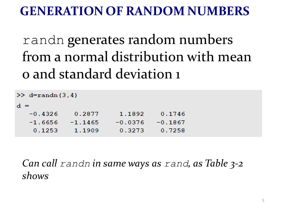 how to call a random number in java