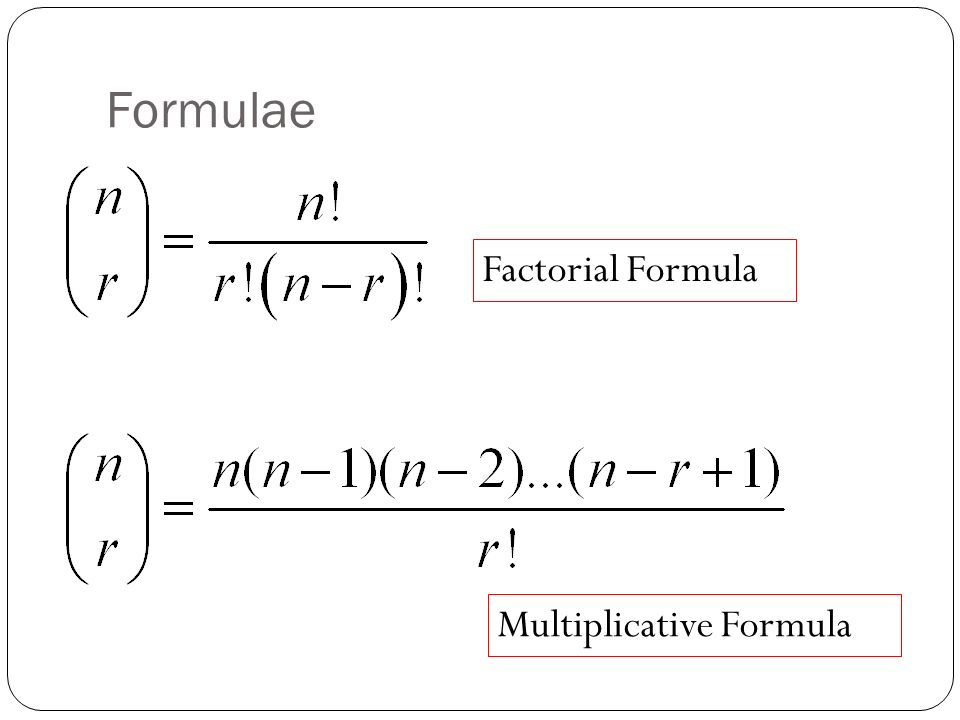 The Binomial Theorem. - ppt video online download