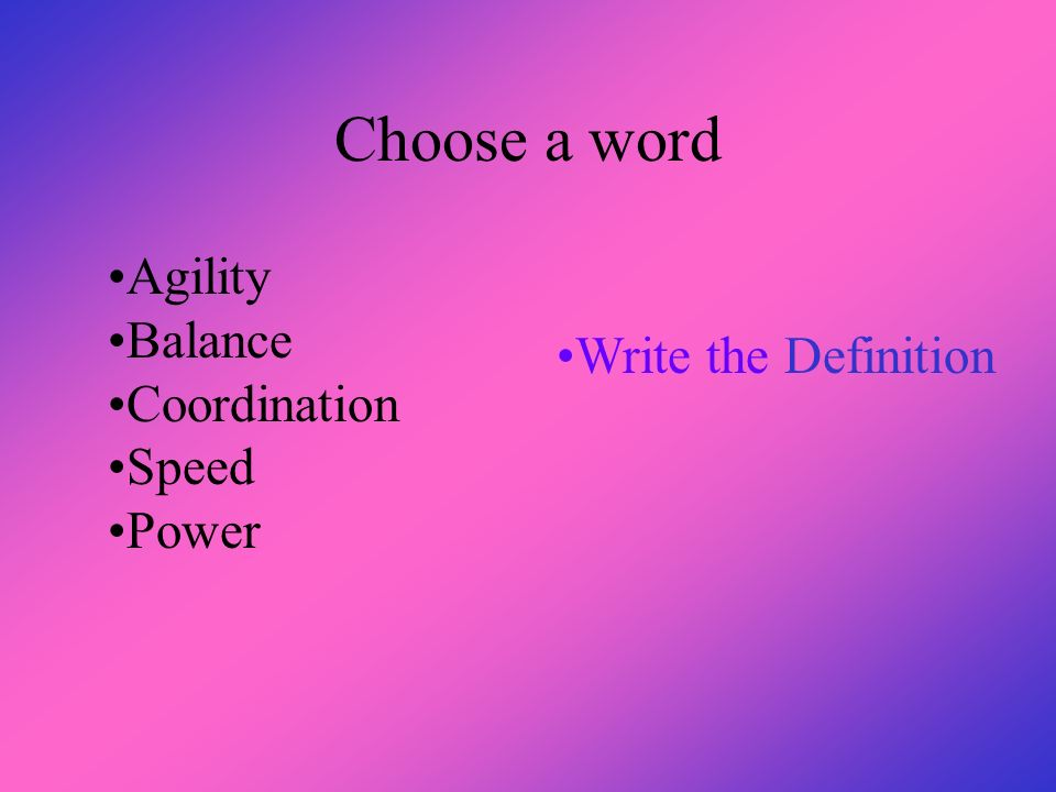 how to write to the power in word