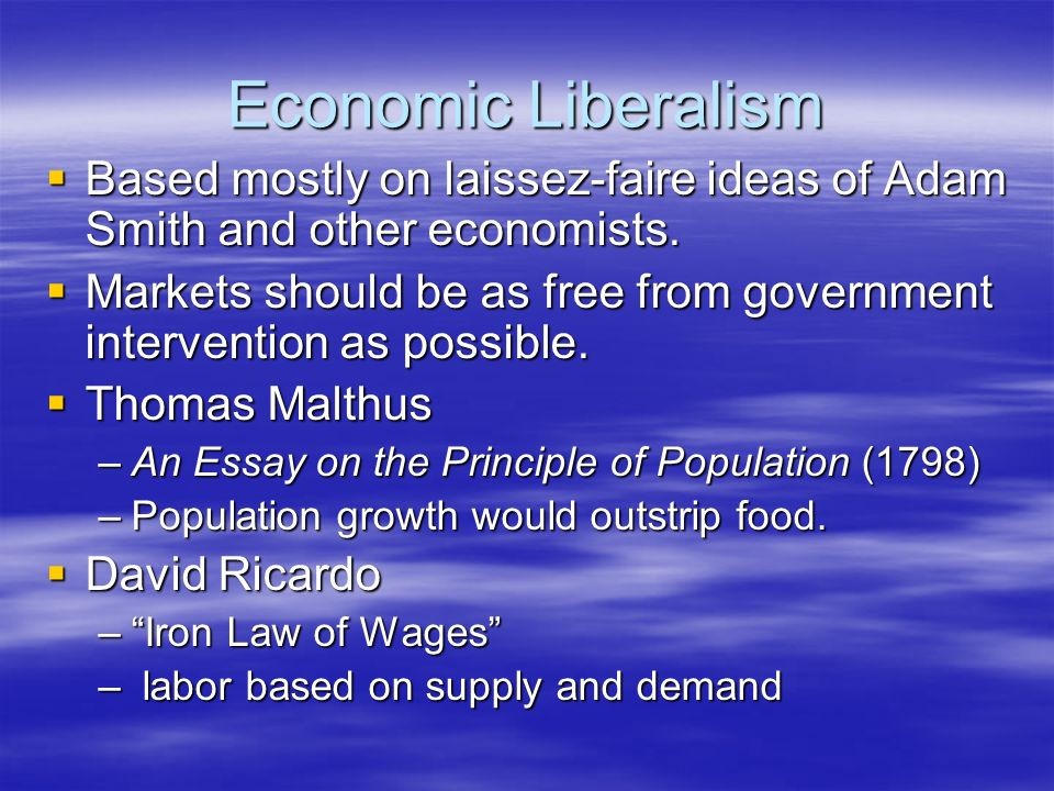liberalism ideology essay Political philosophy in modern philosophy the position is derived from locke's psychological theory from an essay on human liberalism turns to reason.