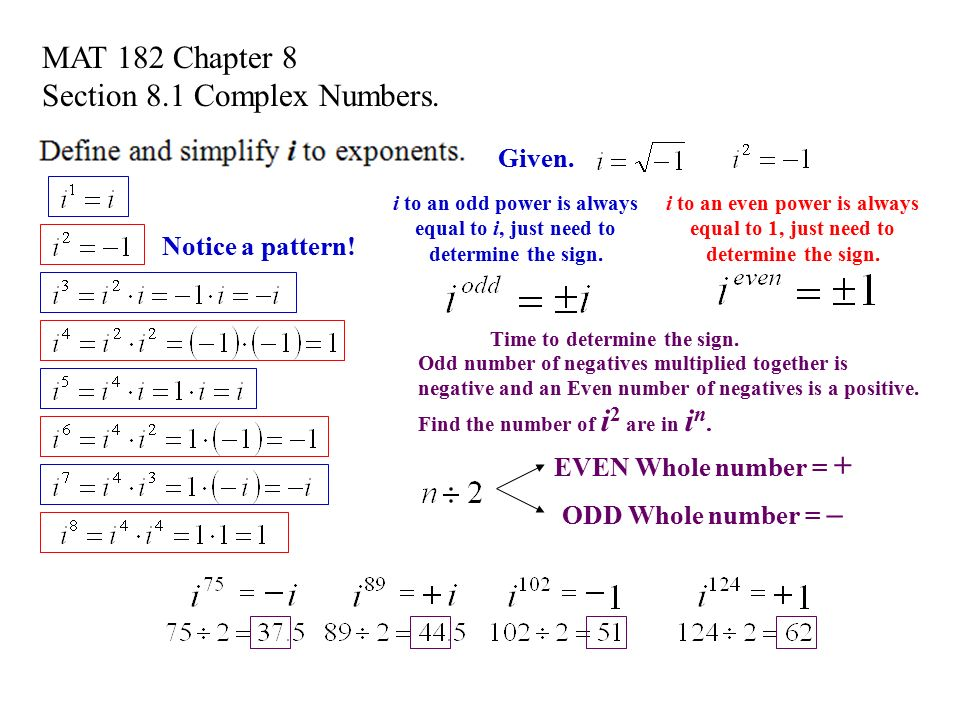 how to find what power of 2 a number is