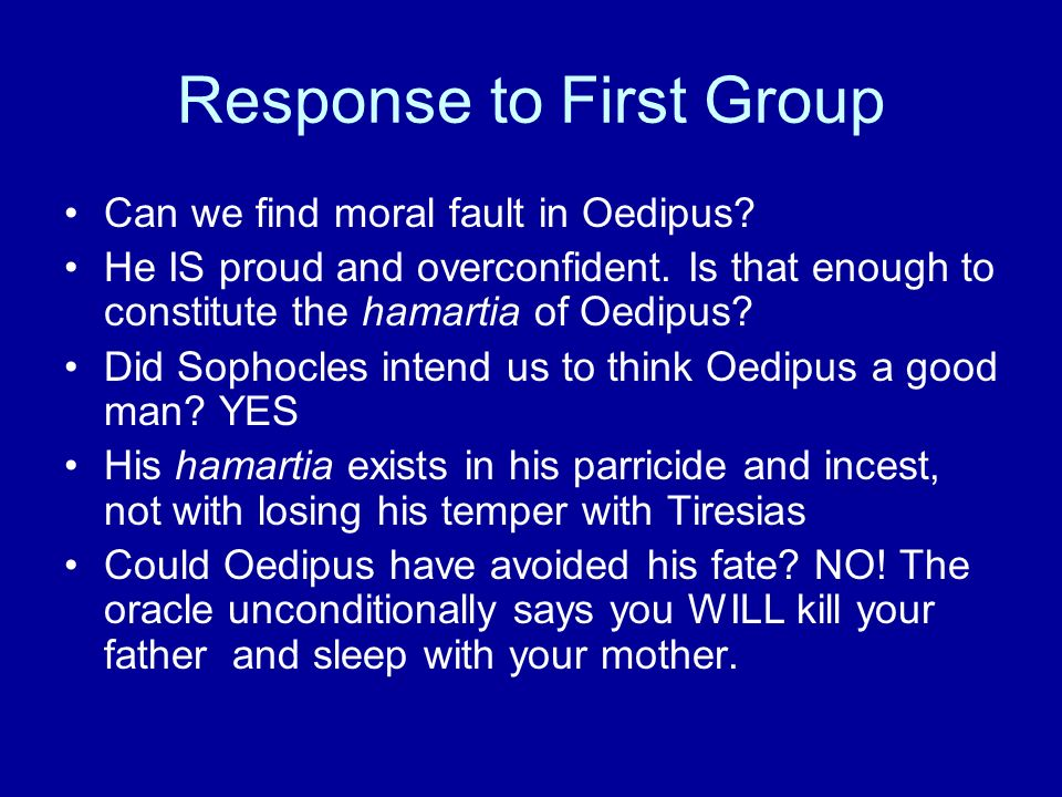 oedipus and creon leaders of thebes essay